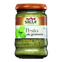 Pesto a la Genovese Sacla 190gr