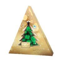 Pom de Crăciun - praline cu aromă de mentă