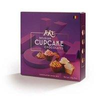 Praline cupcakes Ickx