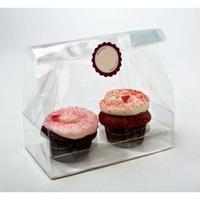 Punga 2 cupcake