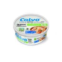 Salata de ton si quinoa Calvo 200gr
