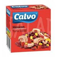 Salata mexicana cu ton Calvo 150gr