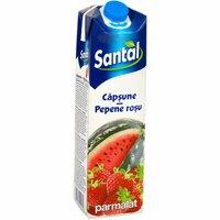 SANTAL - RED LINE - CAPSUNI SI PEPENE ROSU 15% 1L