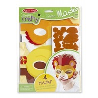 Set creatie Masti Safari