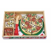 Set de joaca Pizza Party Melissa and Doug