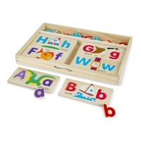 Set pentru invatarea literelor