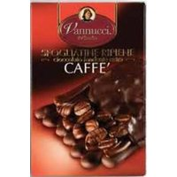 Sfogliatine cu cafea Vannucci