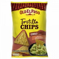 Tortilla Chips Chili Old El Paso 185gr