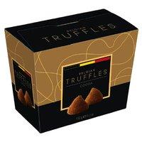 Trufe de ciocolata cu cacao Belgian truffles 150gr