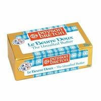 Unt dulce Paysan Breton 250g