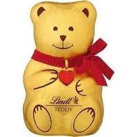 Ursulet de ciocolata Lindt