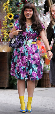 America Ferrera - Ugly Betty