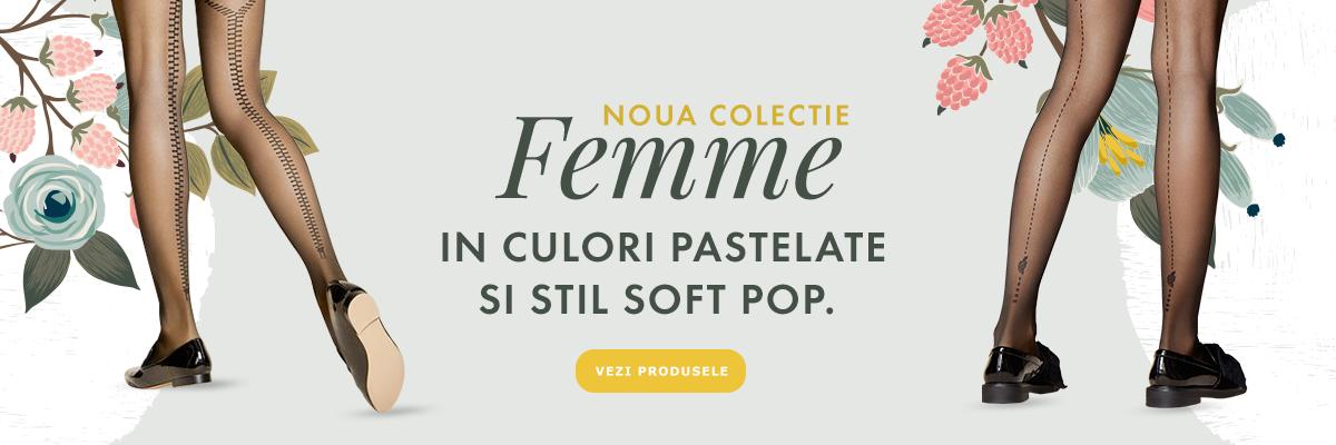 Colectie Femmes