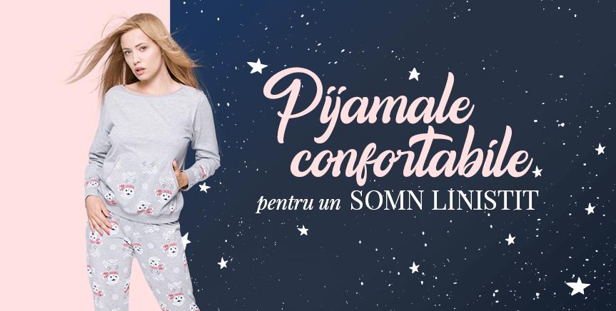 Pijamale Sensis