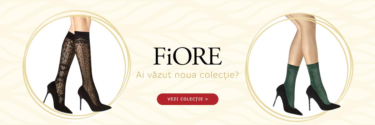 Colectie Fiore 2017-2018