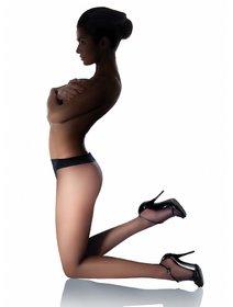 Ciorapi cu talie joasa Marilyn Riviera 7 den