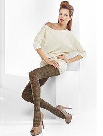 Ciorapi cu model Marilyn Giselle C16 80 den