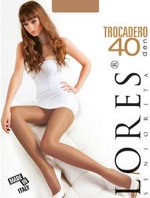 Ciorapi clasici Lores Trocadero 40 den