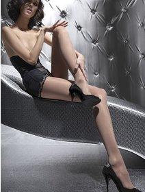 Ciorapi cu chilot intarit Fiore Sandra 15 den