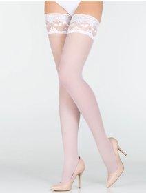 Ciorapi cu banda adeziva Marilyn Erotic 15 den