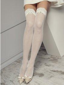 Ciorapi cu banda adeziva Marilyn Patrizia Gucci G16 15 den