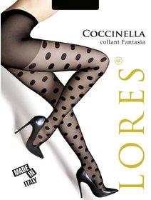 Ciorapi cu buline Lores Coccinella 20 den