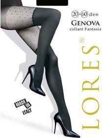 Ciorapi cu buline Lores Genova 60 den