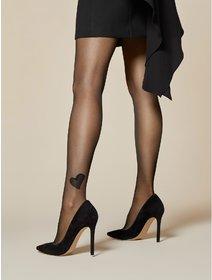 Ciorapi cu model Fiore Amare 20 den