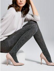 Ciorapi cu model Fiore Arrivederci 60 den