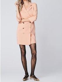 Ciorapi cu model Fiore Camea 30 den