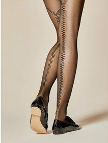 Ciorapi cu model Fiore Fidele 20 den