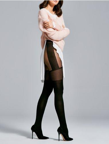 Ciorapi cu model Fiore Modern 40 den