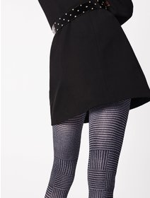 Ciorapi cu model Fiore Ostia 40 den