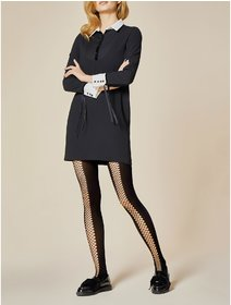 Ciorapi cu model Fiore Rapide 40 den