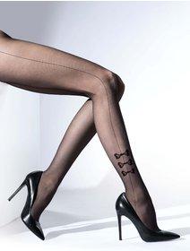 Ciorapi cu model Knittex Arco 20 den