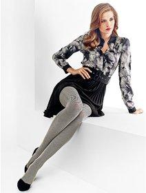 Ciorapi cu model Marilyn Grazia C-11 60 den
