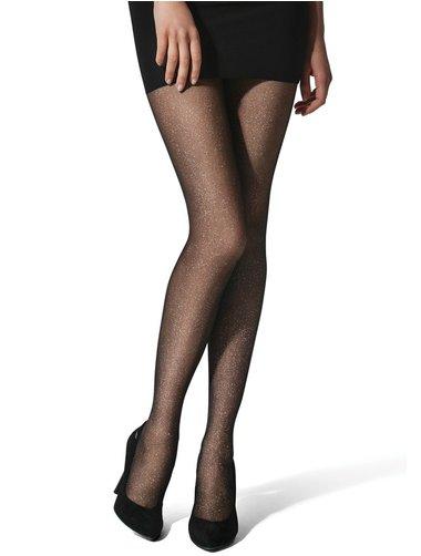 Ciorapi cu model Marilyn Milenium Star 20 den