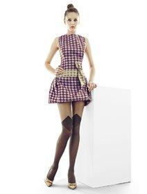 Ciorapi cu model Marilyn Zazu E03 40 den