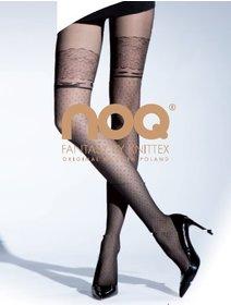 Ciorapi cu picatele Knittex Wonderland 20 den