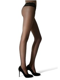 Ciorapi cu talie joasa Marilyn Erotic Vita Bassa 15 den