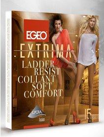 Ciorapi elastici rezistenti Egeo Extrima Soft Confort 15 den