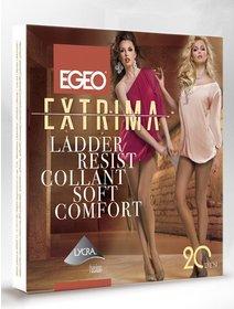 Ciorapi elastici rezistenti Egeo Extrima Soft Confort 20 den