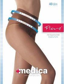 Ciorapi medicinali Fiore Fit-Control 40 den