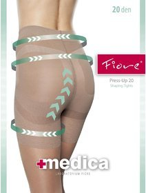 Ciorapi medicinali Fiore Press-Up 20 den