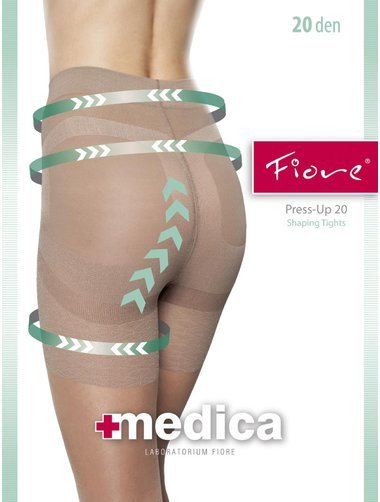 Ciorapi medicinali Fiore Medica Press-Up 20 den