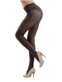Ciorapi modelatori cu chilot decorat Conte Elegant Style 20 den