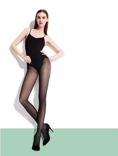 Ciorapi cu varf neintarit Fiore Nina 40 den