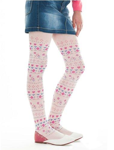 Ciorapi pantalon pentru fetite Marilyn Pretty C84 40 den