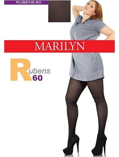 Ciorapi pantaloni Marilyn Rubens 60 den