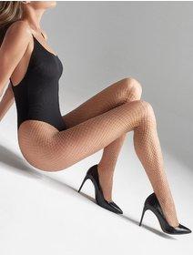 Ciorapi plasa medie Marilyn Casting 32